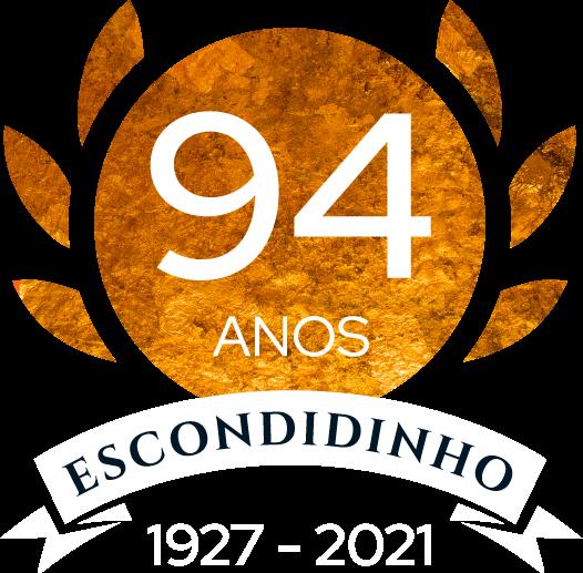 badge escondidinho 94 anos restaurante escondidinho porto pratos tipicos portugueses luxo requintado elites impact transition