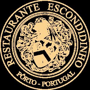 logo 94 anos restaurante escondidinho porto pratos tipicos portugueses luxo requintado elites impact transition