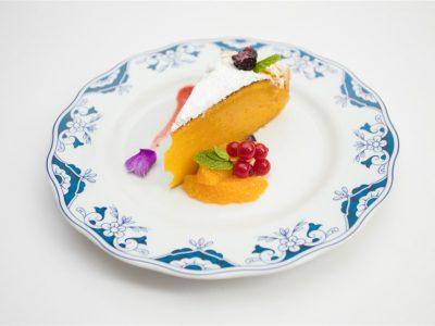 Tarte Royal Pastelaria Conventual restaurante escondidinho porto pratos tipicos portugueses luxo requintado elites impact transition